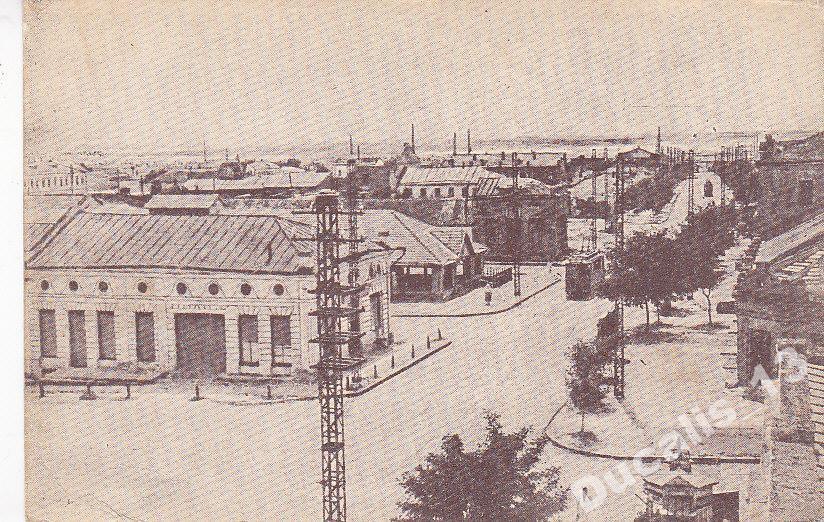 Николаев старые открытки