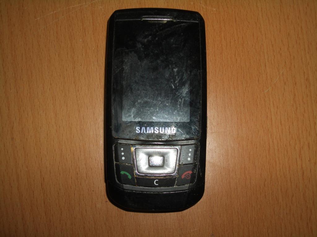 samsung sgh-d900