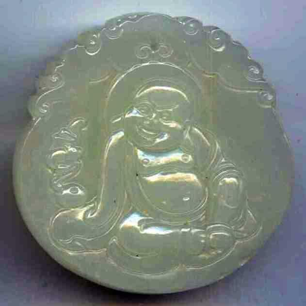 Амулет подвеска Буддизм 15 Будда