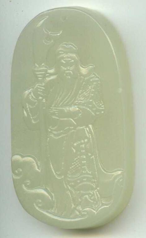 Амулет подвеска Буддизм