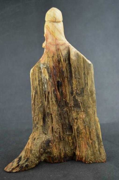 Скульптура Бессмертный дерево