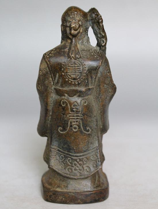 Статуэтка Долголетие Бессмертный Бог Буддизм
