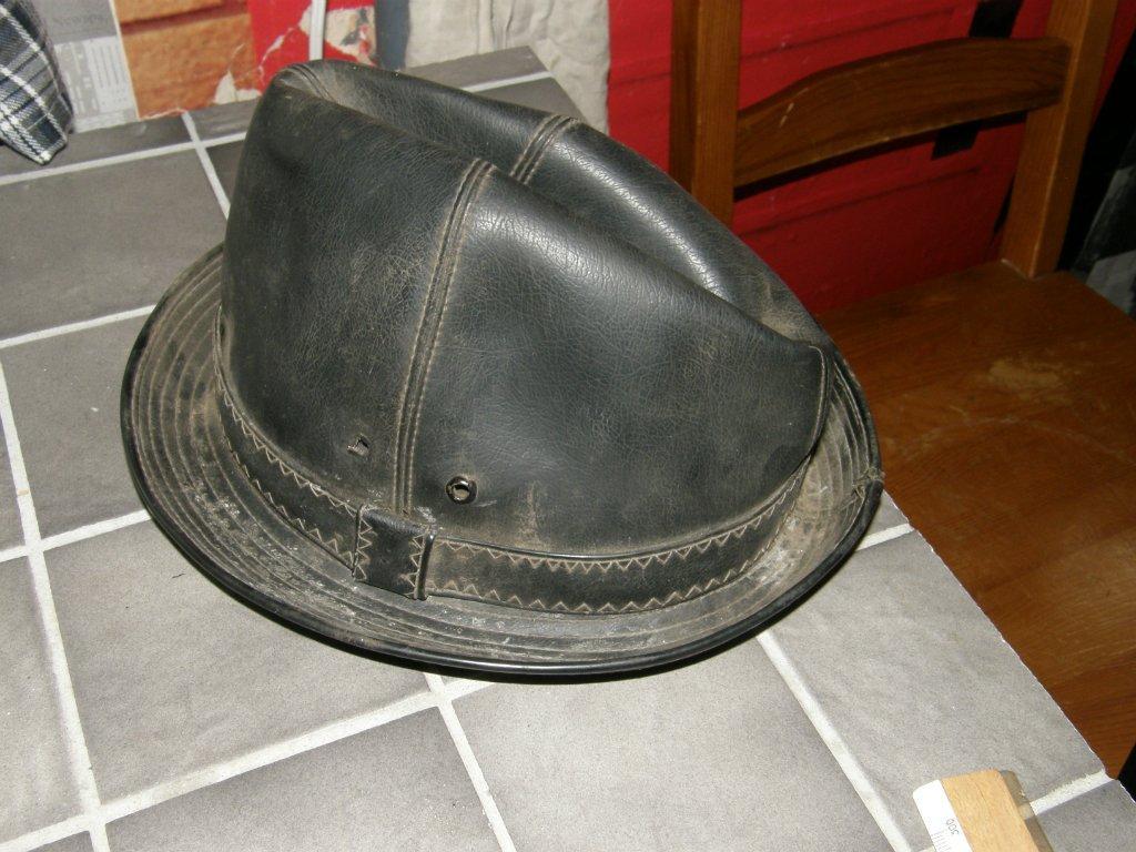 Шляпа пирожок своими руками 59