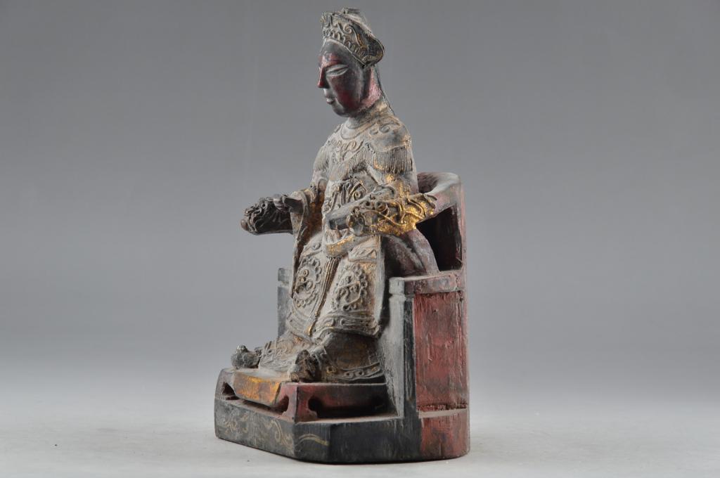 Император или Бессмертный на троне 39