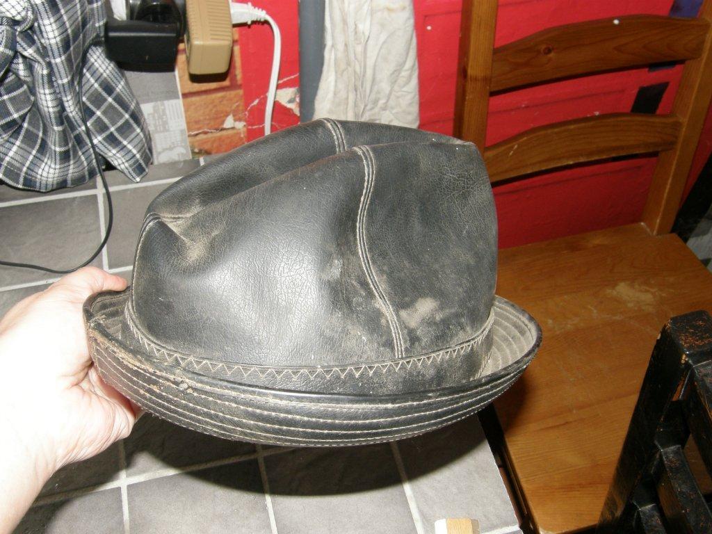 Шляпки с выкройками Записи в рубрике шляпки с выкройками
