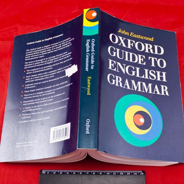 Oxford Guide to English Grammar pdf - Emubooks