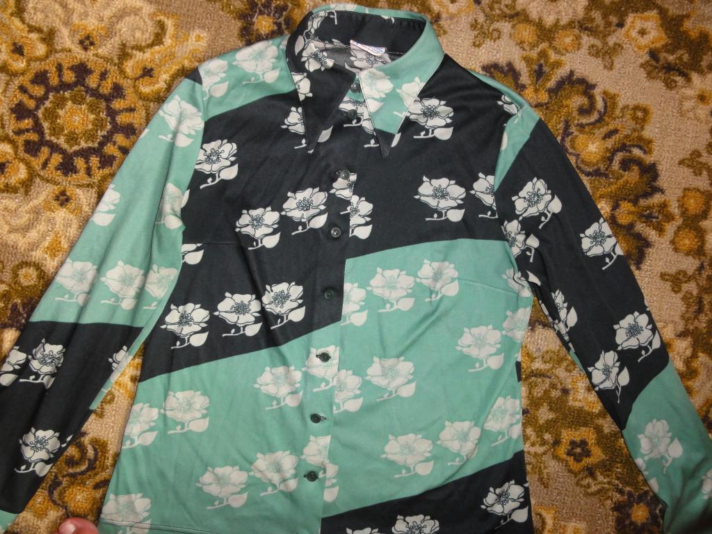 Изумрудная Блузка В Уфе