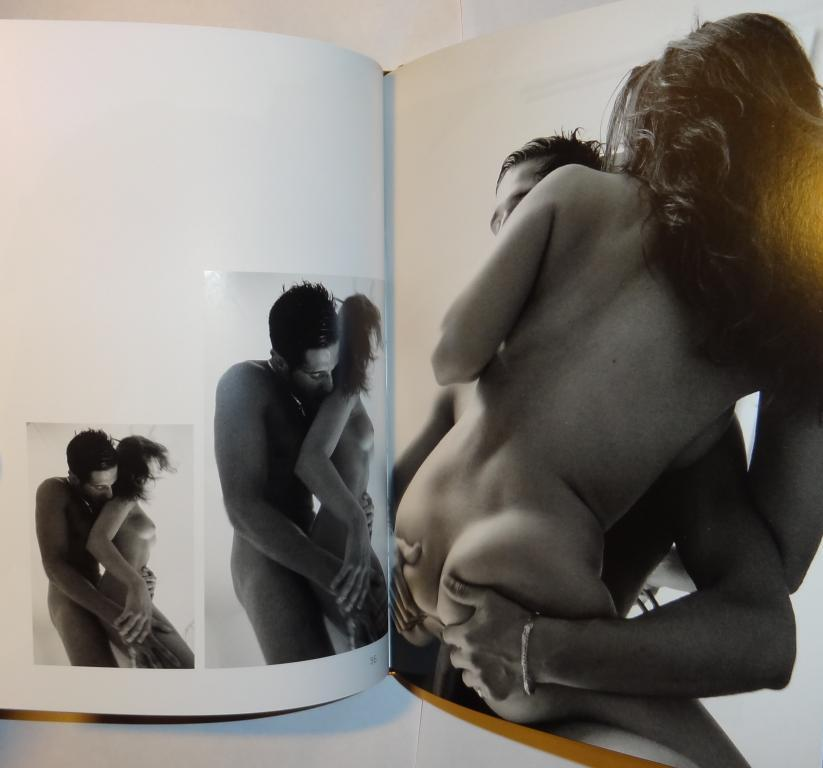 Книга Sinsation Guthier Norbert by Edition Skylight Эротические фотографии