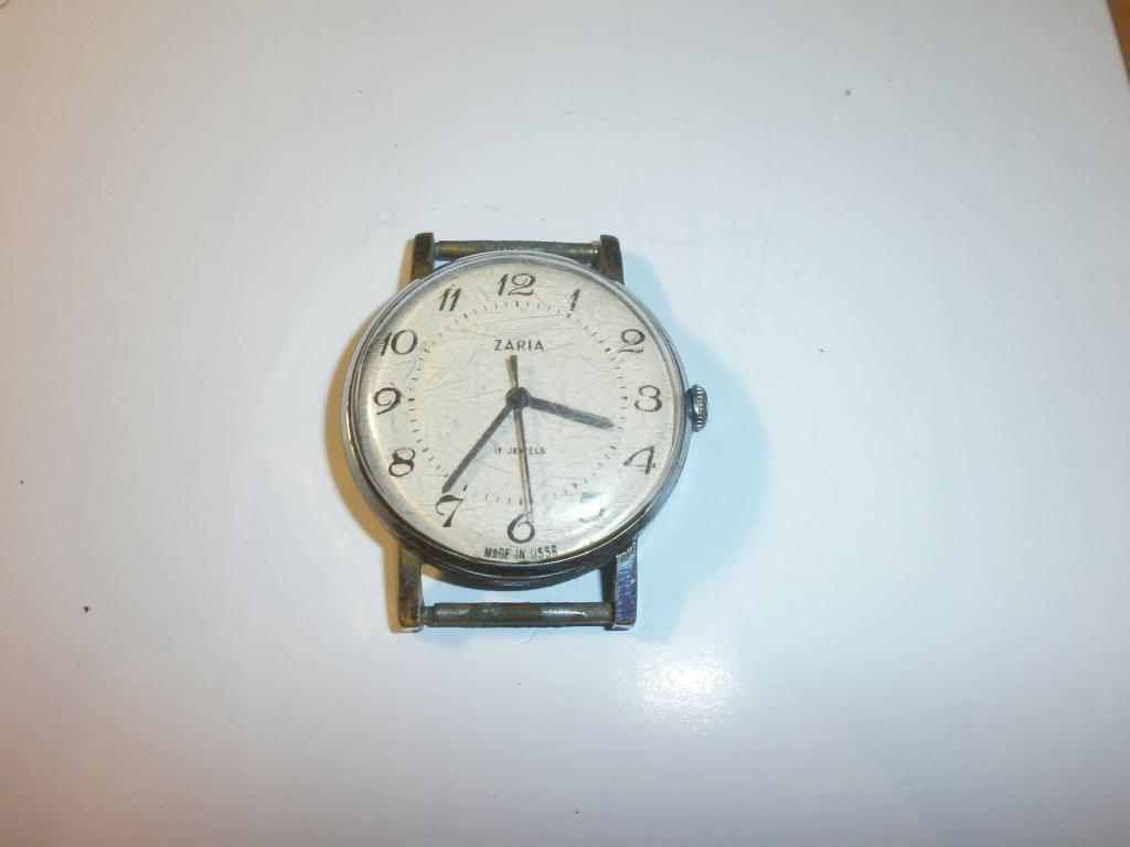 Стоимость часы заря ссср круглосуточный часовой ломбард