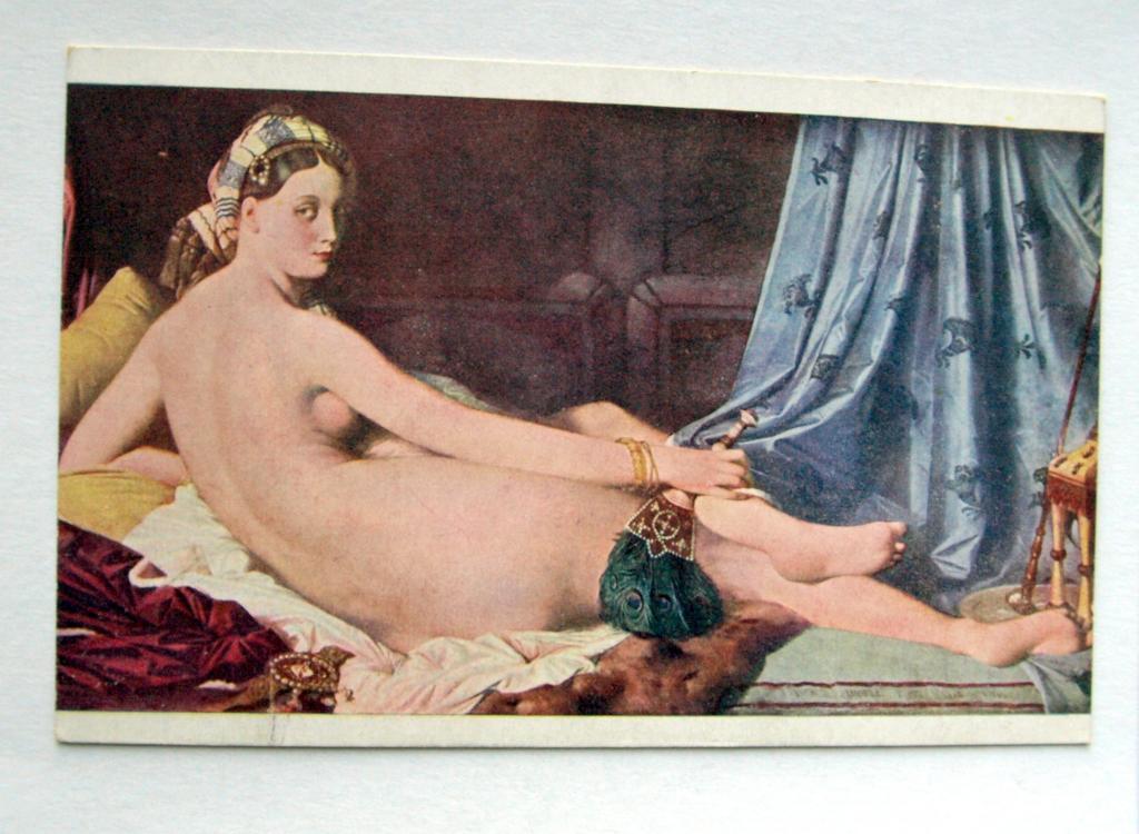 эротика с прекрасными дамами