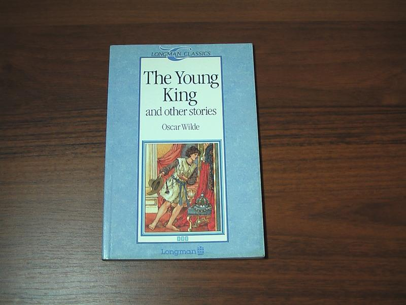 oscar wilde young king Abebookscom: the young king and other stories (penguin readers, level 3) (9780582426924) by oscar wilde and a great selection of similar new, used and collectible books available now at great prices.