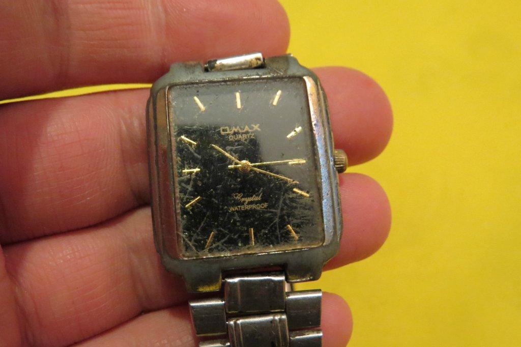 Сколько стоят часы омакс
