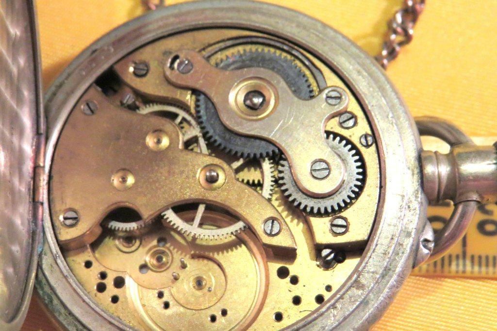 Золотые часы ПАВЕЛ БУРЕ - Мебель, иконы, фарфор и тп