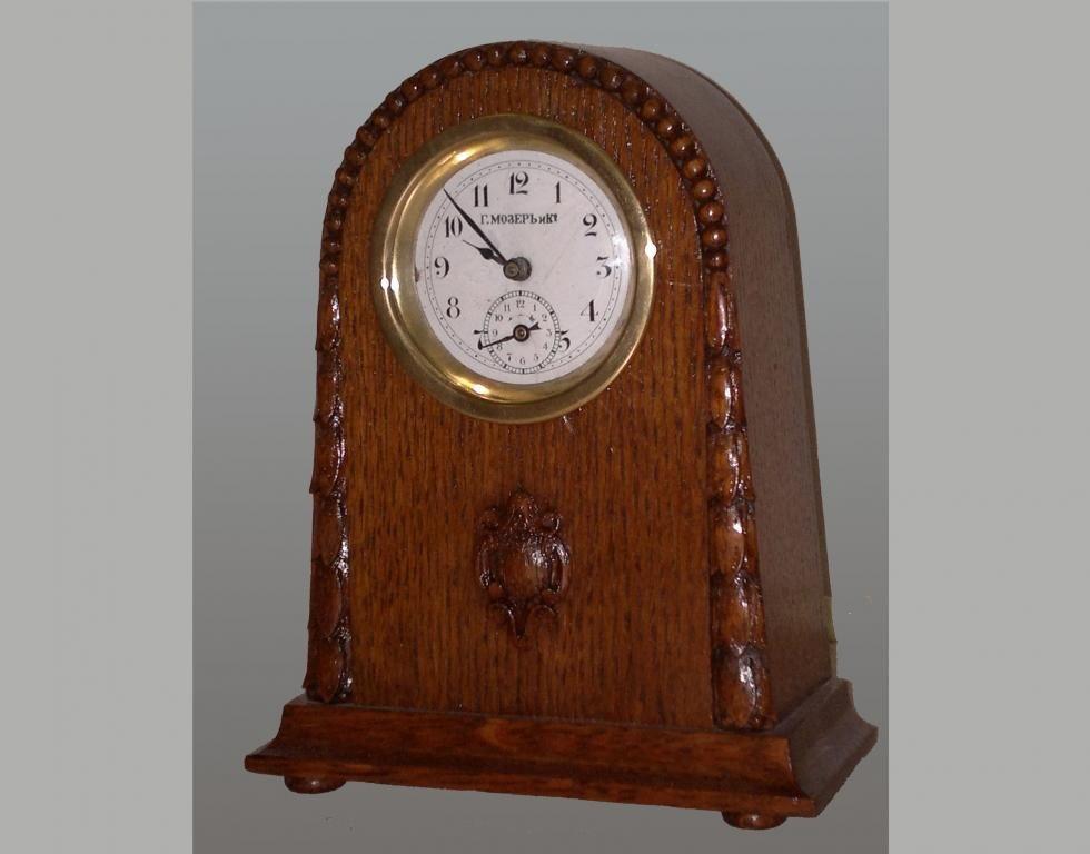 К Мозер настенные напольные часы, K Moser