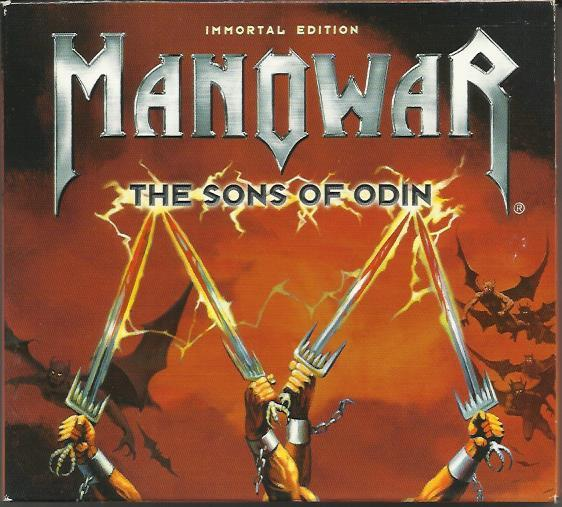 Manowar outlaw mp3 скачать