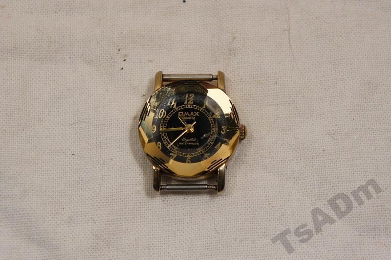 59fa52752b89 Часы наручные женские OMAX Crystal с рубля