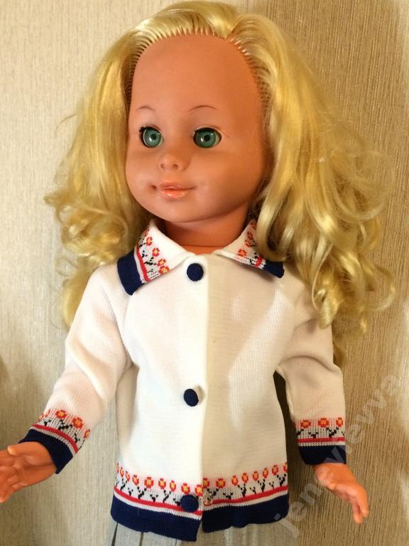 Блузка на куклу своими руками