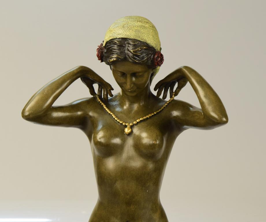 Эротика и скульптура