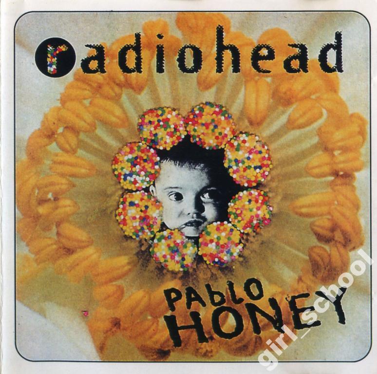 Radiohead дискография торрент.