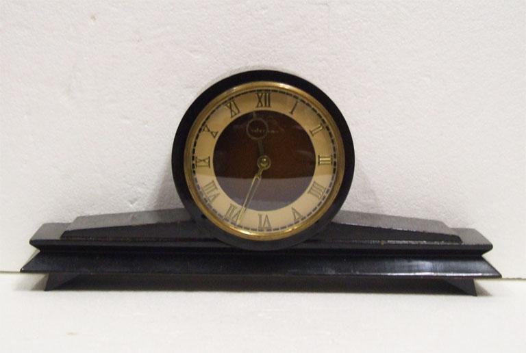 Часы старинные ВЕСНА настольные каминные кабинетные советские СССР
