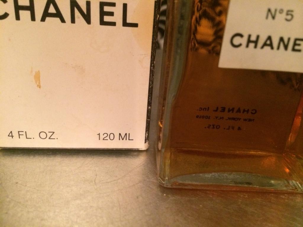 Духи EDC CHANEL 5. 120 ml. NY. америка Первый выпу