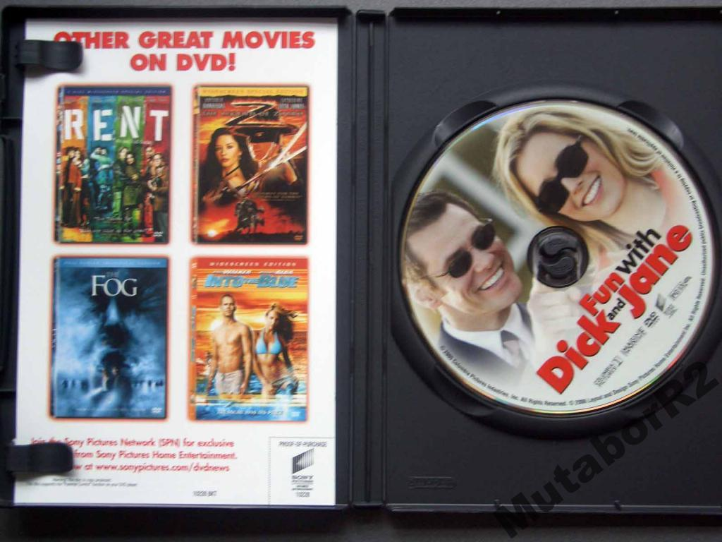 Dvd shrink fun with dick