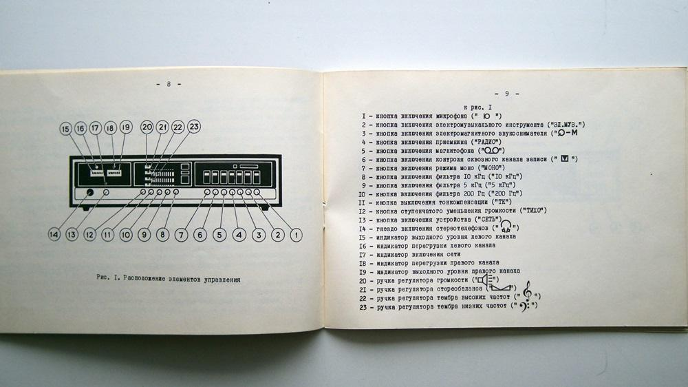 Схема уку радиотехника 020