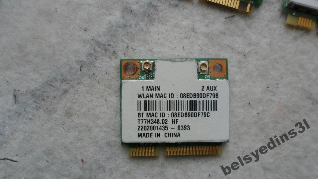Wi-Fi модуль для ноутбука Broadcom BCM94313HMGB
