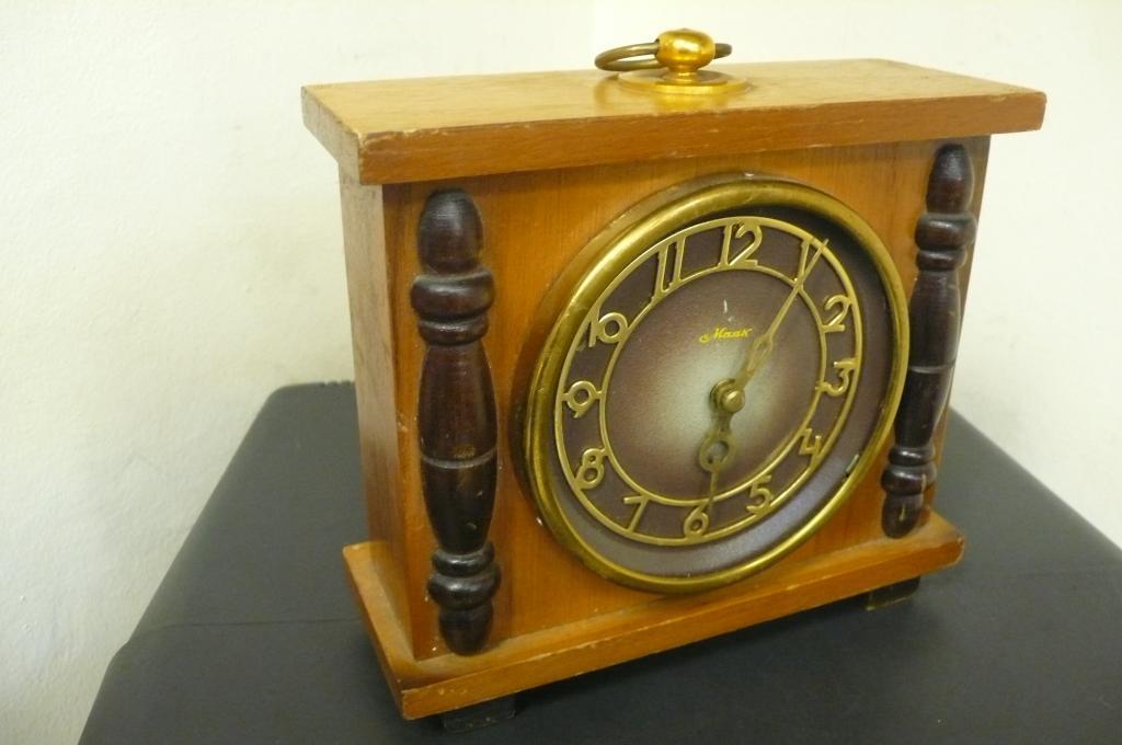 Продать маяк часы попільня ломбард