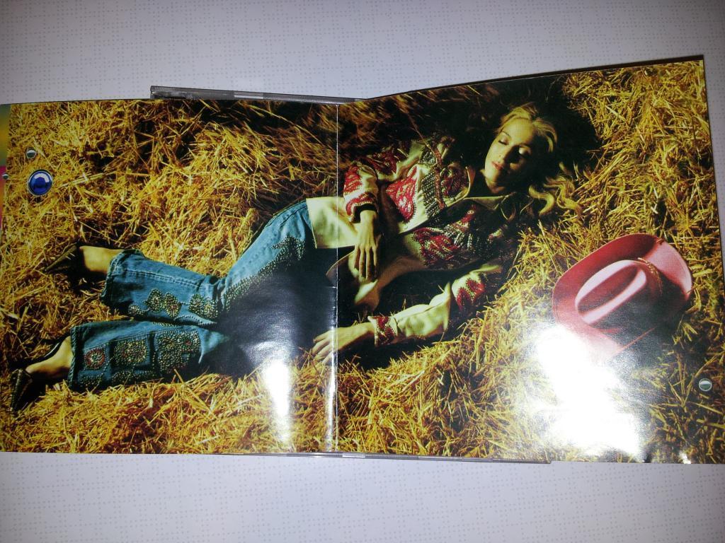 MADONNA  Music  2000