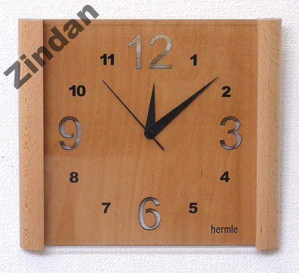 Часы настенные Hermle, Германия