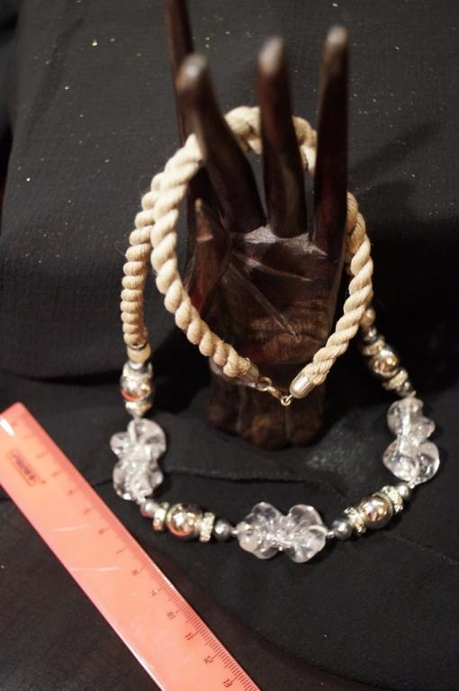 Оригинальное ожерелье, ЧССР, 80-е годы
