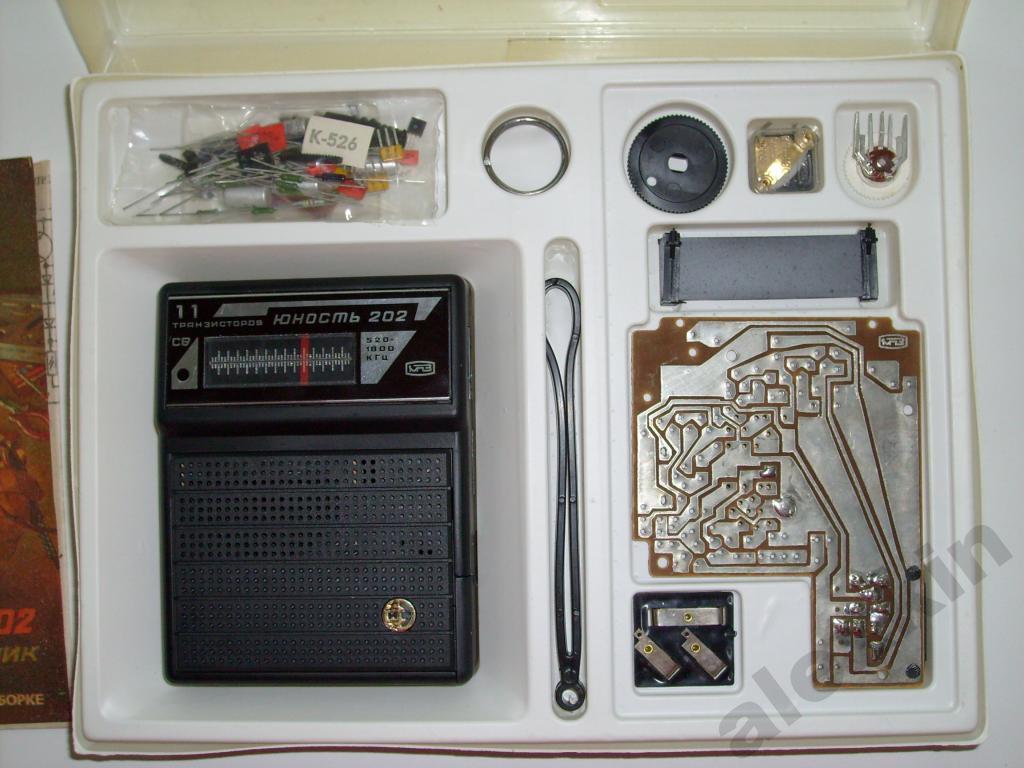 Конструктор радио своими руками