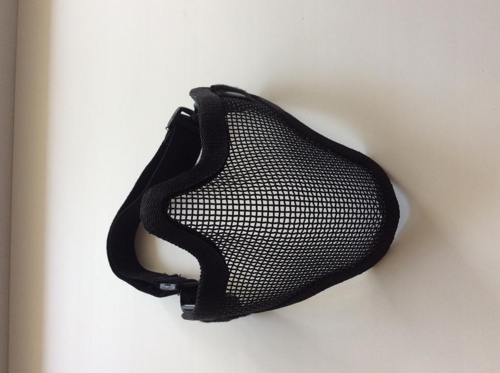 Новые очки и маска для игры в страйкбол