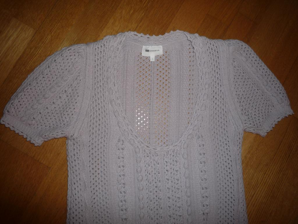 Уютное платье-свитер Vanessa Bruno Франция. СУПЕР!