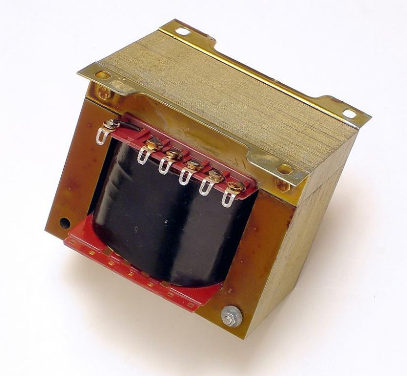 Трансформатор 220 на 18 вольт своими руками 25