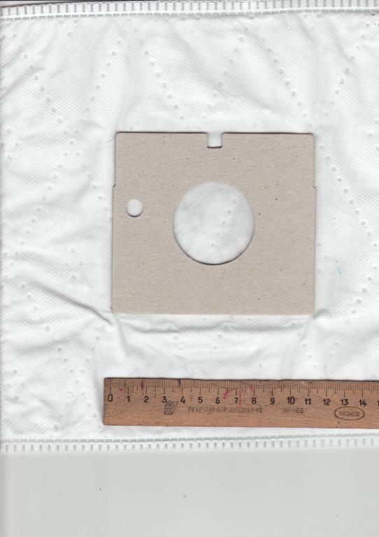 мешки для пылесоса 10 штук LG TB-36 ЭЛДЖИ синтетика