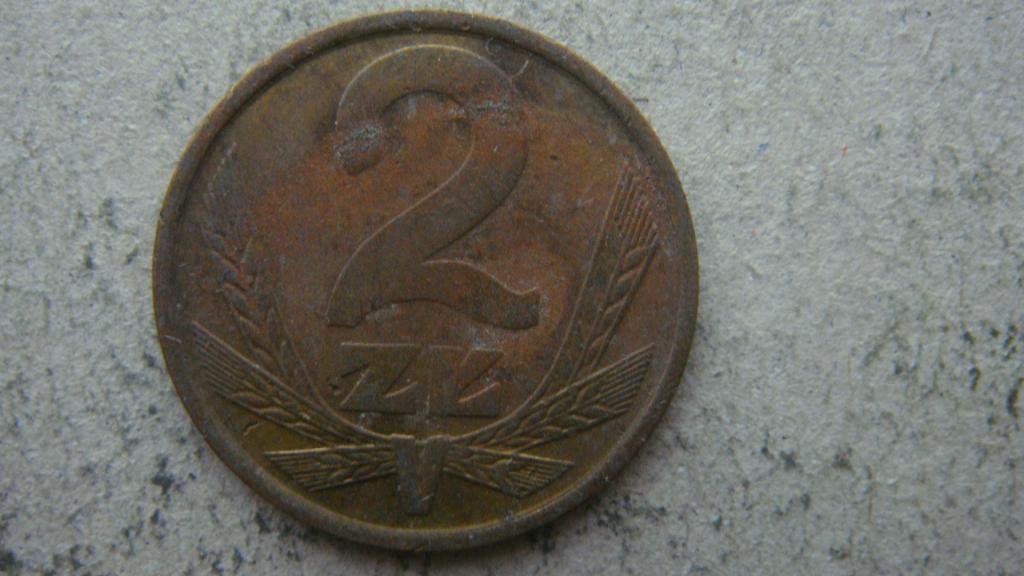 2 злотых 1981 года медаль 1918 1948 цена
