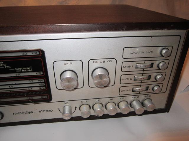 Радиола Мелодия-стерео