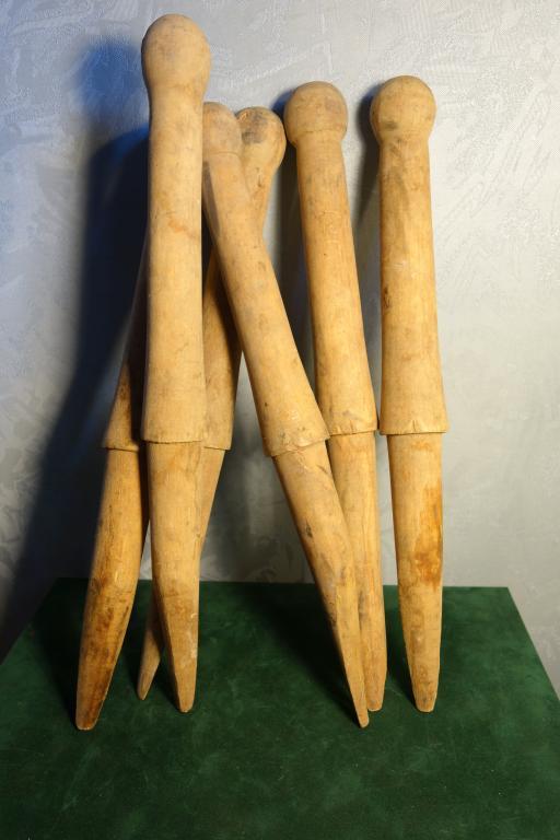 Изготовления черенков для лопат своими руками