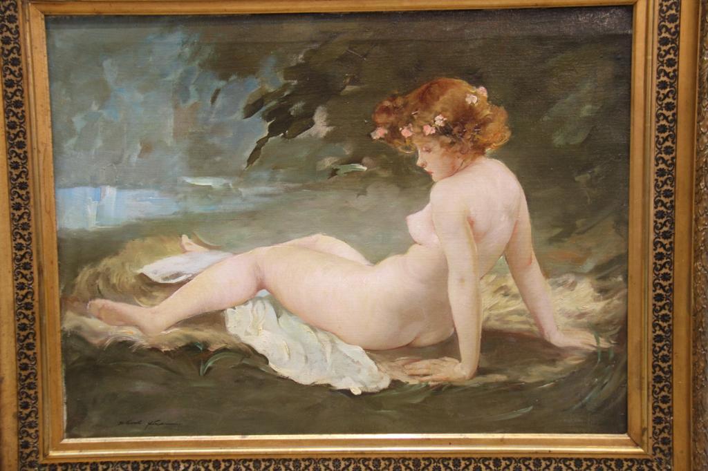 Галерея голых жен мой