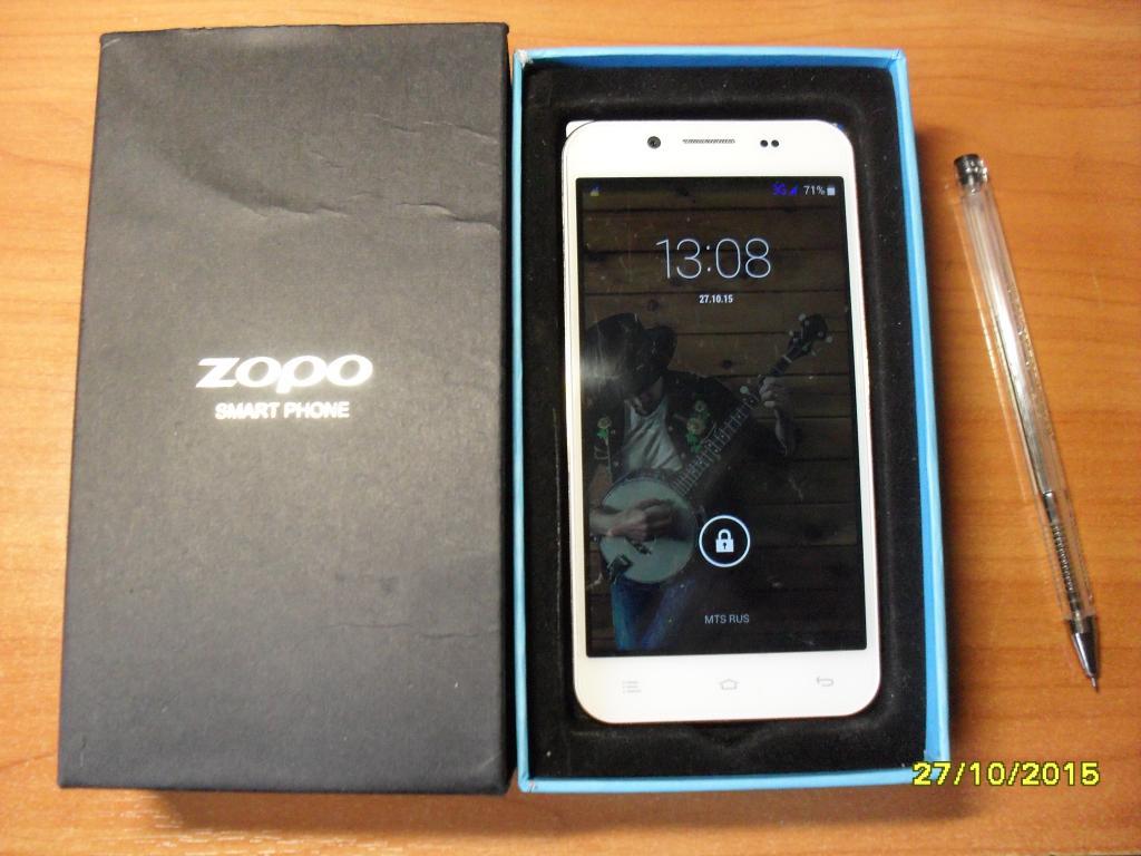 Zopo zp1000 firmware download