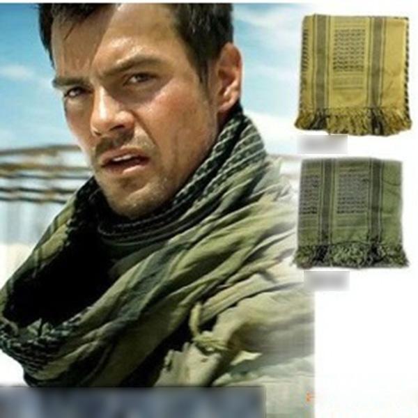 Арафатка арабский шарф платок