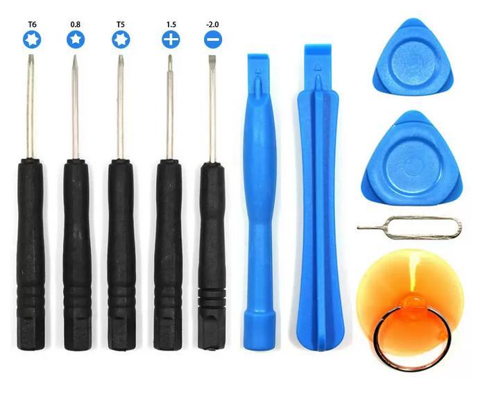 11 в 1 инструменты для разборки телефонов