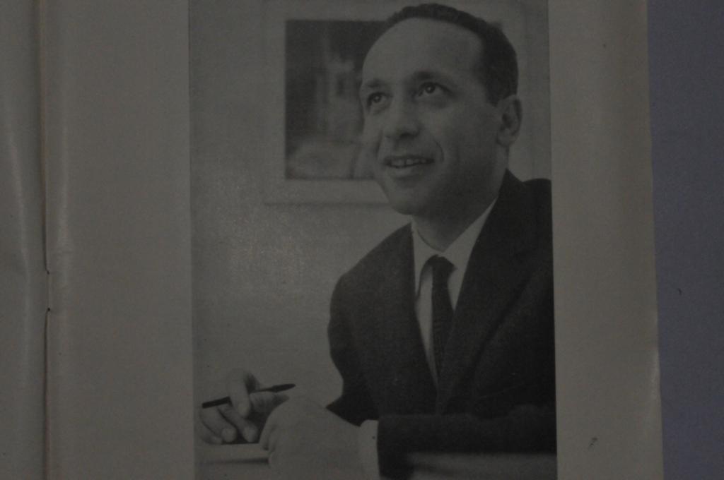РЕКЛАМНЫЙ БУКЛЕТ ТУРИНСКИЙ ТЕАТР  1966Г.