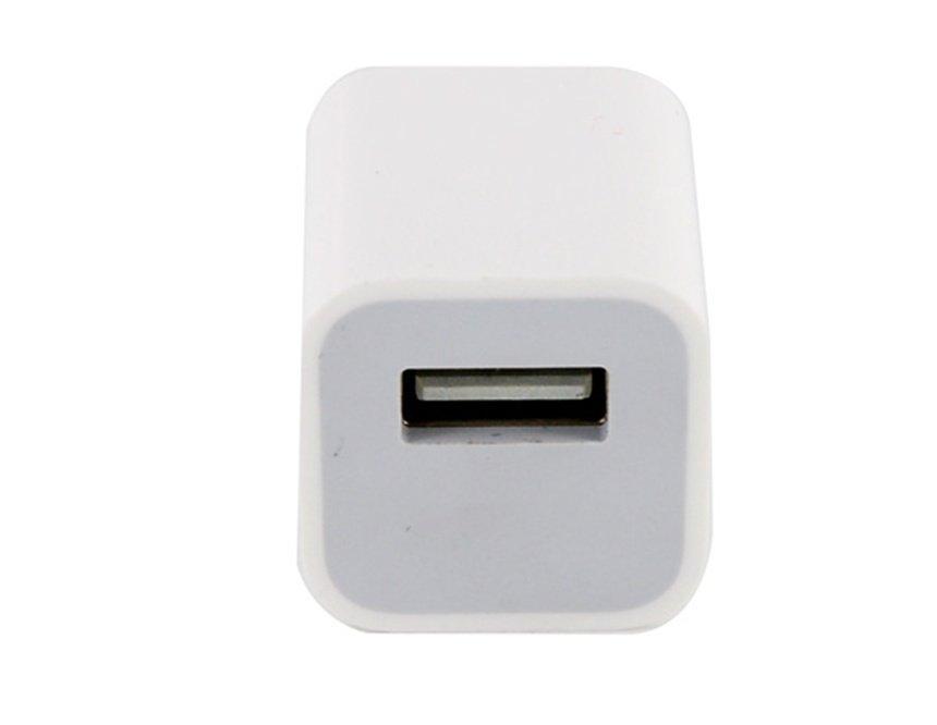 USB адаптер питания для Apple iPod/iPhone 54W