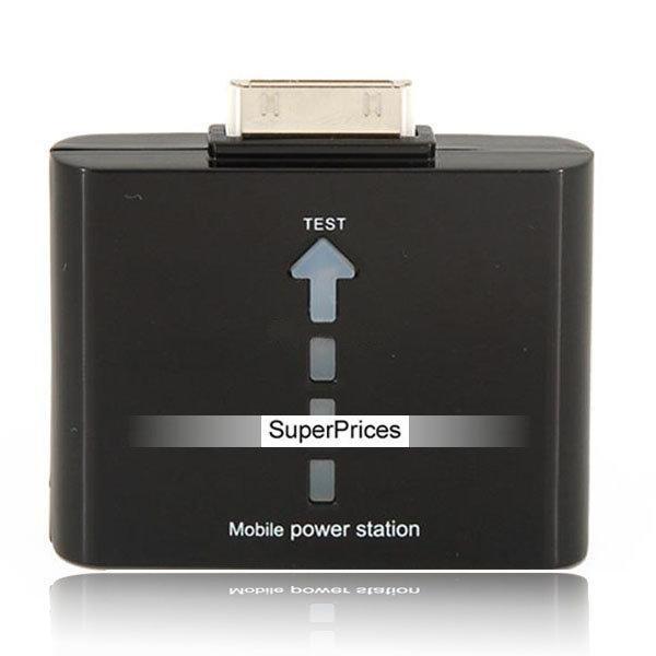 Компактная зарядная станция для iPod/iPhone 4G