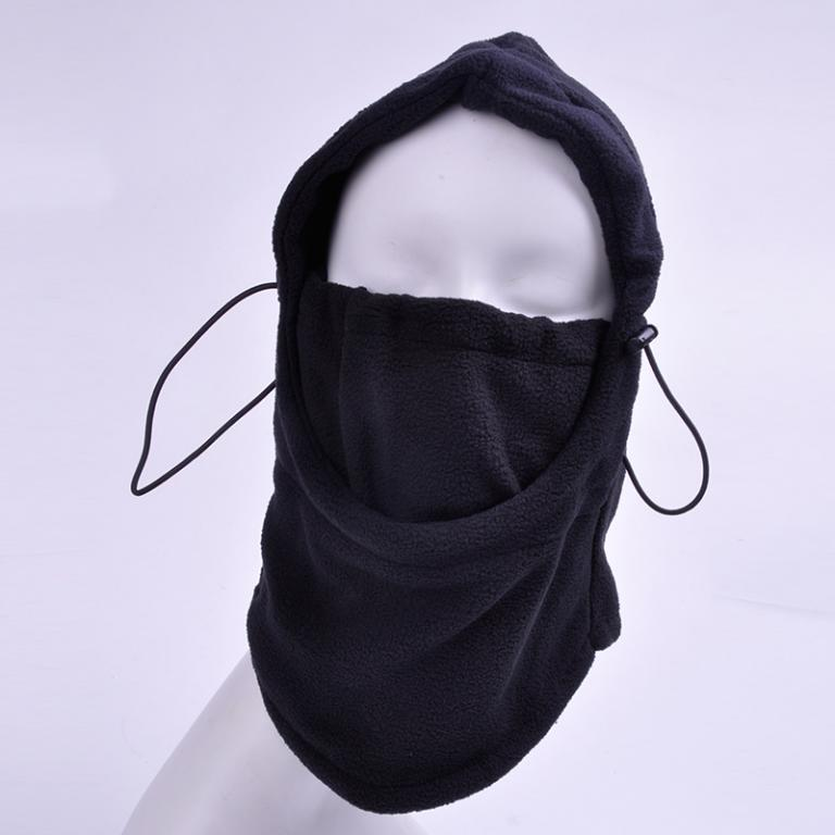 Балаклава шапка маска защита от холода и мороза