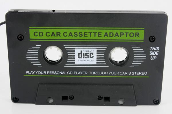 Автомобильный кассетный адаптер