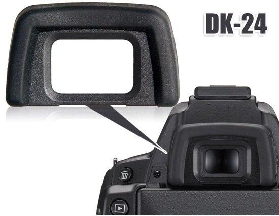Наглазник Nikon D5000, D3000 24B
